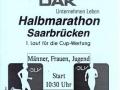 DAK Halbmarathon 2011