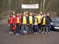 Lauf für Menschenrechte 2008
