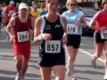 Lauf in die Saarlouiser Woche 2009