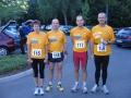 Lauf in die Saarlouiser Woche 2011