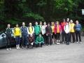 Saarkohlewaldlauf 2012