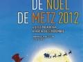 Weihnachtsmarkt Metz 2012
