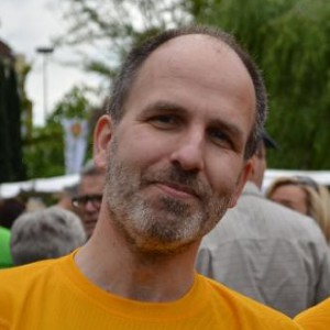 Peter Rogin